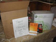 Free Xbox 360!