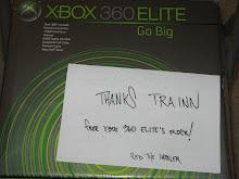My Free Xbox 360 Elite