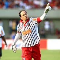 RC 96 gols (944 jogos)