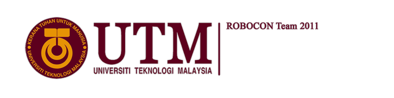 UTM ROBOCON Team 2011