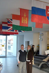 VCS Entryway--Hall of Flags