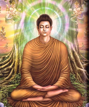 I pay homage to the Buddha, the Dhamma, and Samgha.