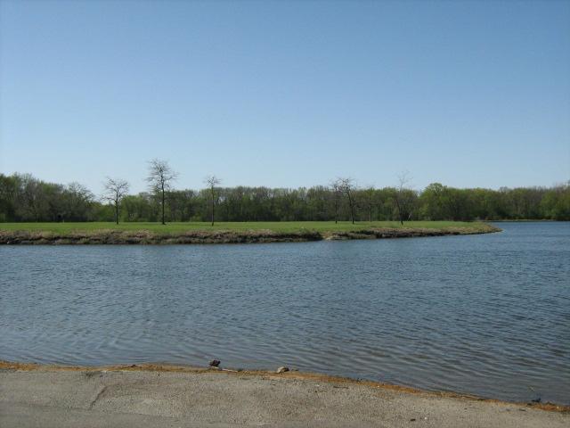 Pinoy Bushwhacker Big Bend Lake