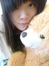 我爱他送我得熊熊 ♥