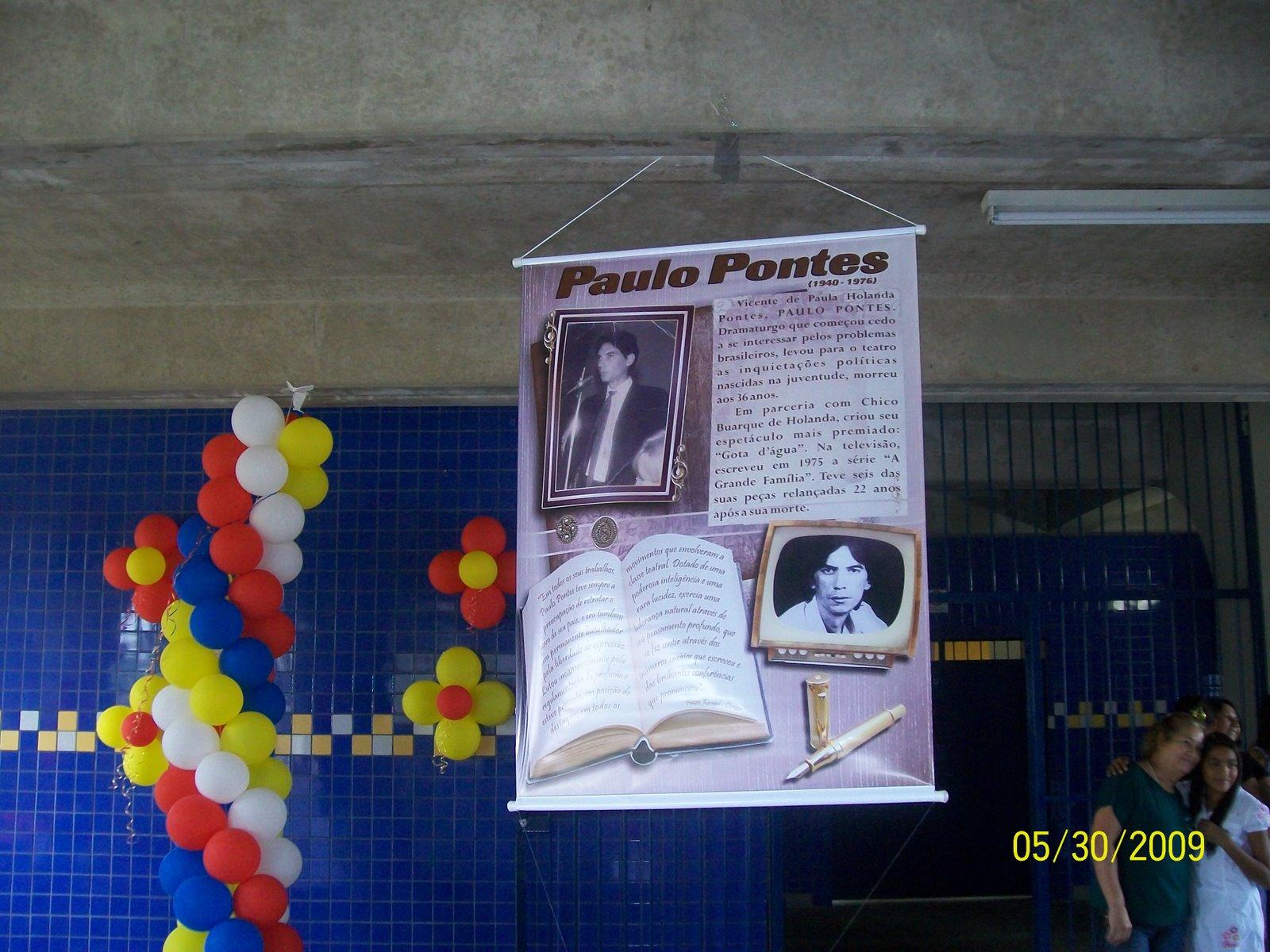 CIEP BRIZOLÃO397 PAULO PONTES
