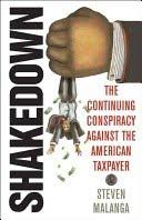 New book: Shakedown