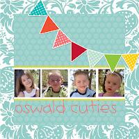 Oswald Cuties