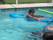 Jordans boat aka raft