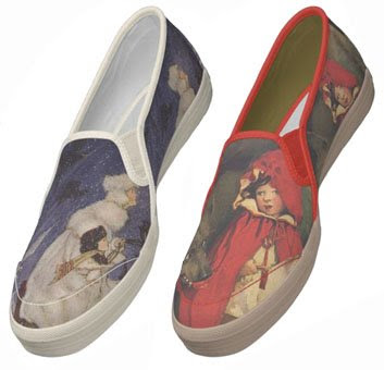 sus la lune, faerietale shoes