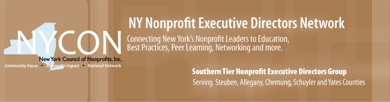 Southern Tier Nonprofit Executive Directors Group