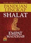 Best Seller, Panduan Sholat
