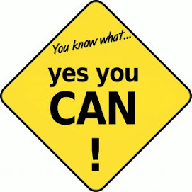 YES !!! You CAN