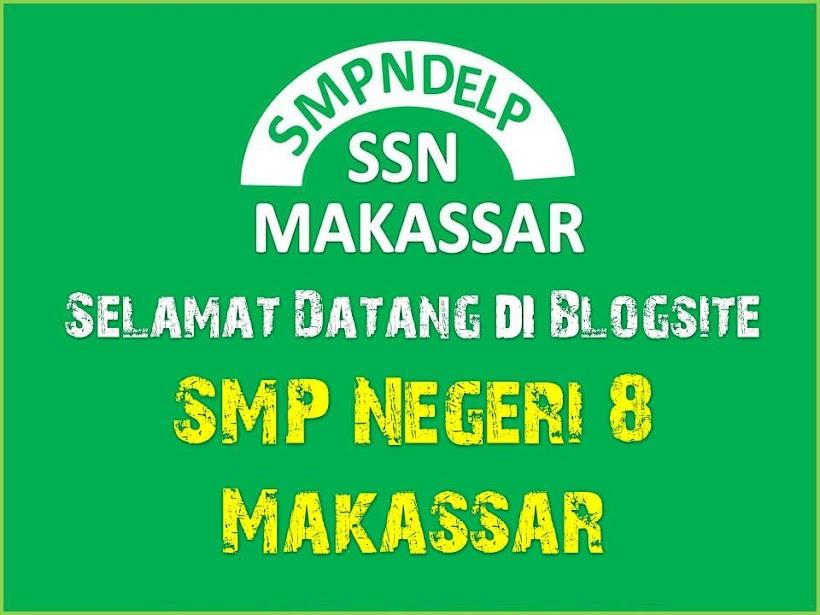 BLOGSITE SMP Negeri 8 Makassar