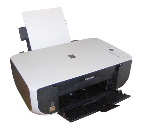 How Reset Cartridge Canon Printer