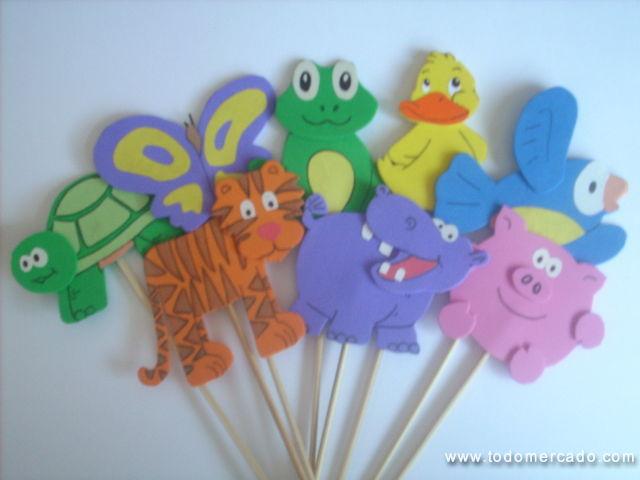 Tortas souvenirs targetas hacemos souvenir - Dibujos en goma eva ...