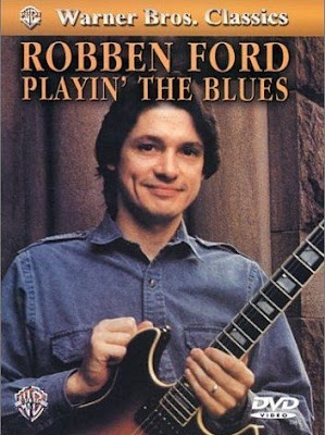 Playin' The Blues Robben Ford