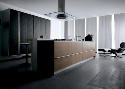Favorite Modern Kitchen Wooden Furniture-2