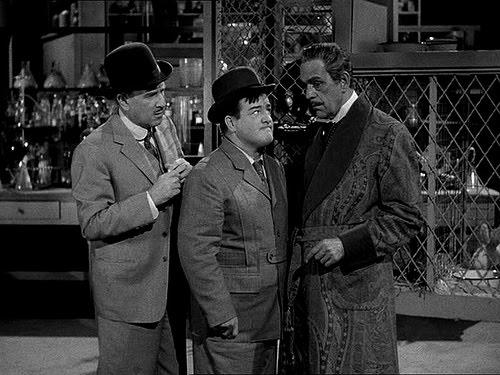 Halloween DVD Pick Abbott And Costello Meet Dr Jekyll Mr Hyde