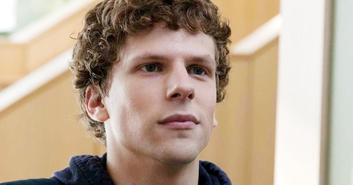 ... : January 2011 Actor Spotlight - Jesse Eisenberg - The Social Network Jesse Eisenberg
