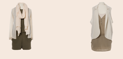 básicos de armario