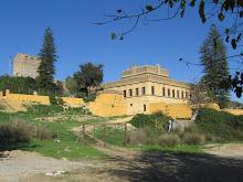 Aldea y Palacio de Gandul