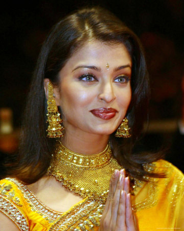 Aishwarya Rai Beauty full Picture