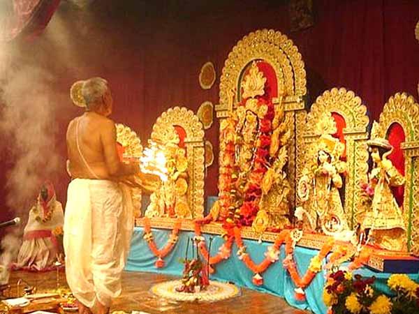 images of goddess durga. Goddess Durga Aarti
