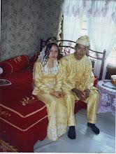 MY WEDDING (PERAK)