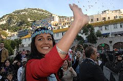 Kaiane Aldorino - Miss World 2009- Official Thread (Gibraltar) - Page 2 4193474980_280f89e06f_m