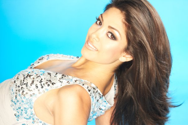 Miss California USA 2010 - Nicole Johnson 18375_261212615644_29758725644_4871989_261863_n