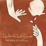 GENTLEMAN AUCTION HOUSE - THE BOOK OF MATCHES EP