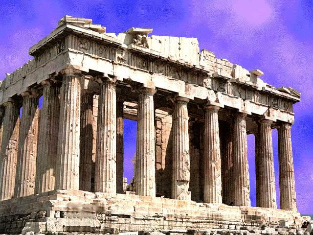 Tenerifitocandelariero el legado cultural de la antigua for Cultura de la antigua grecia