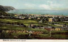 Santa Cruz en imágenes del pasado.