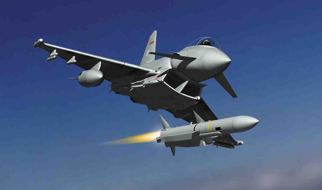 ايران تستعرض قوتها العسكريه لماذا لاتهاجم السعوديه( ادخل لتعرف السبب) - صفحة 4 Eurofighter+Typhoon