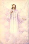 Amado Maestro Ascendido Jesus