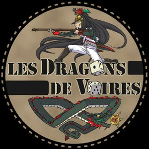 "Blog du club ""Les Dragons de Vaires"""