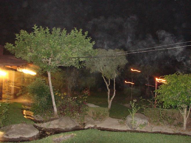Las Serpientes ET Ovni en Shambala Santa Rita saliendo de la Tierra Y en el aire Amarillas