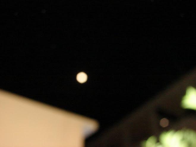 Ultimos Avistamientos Ovni Hexagono Panal y ''Luna Hexagono 1/feb/2010 Peru