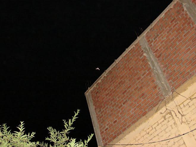 13,14,15,Marzo,Ultimos Avistamientos Ovni Huacho Peru 2010,...