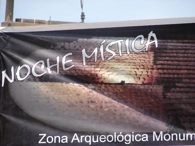 18 Marzo-19,Noche Mistica en ''Bandurria Huacho Peru...2010.