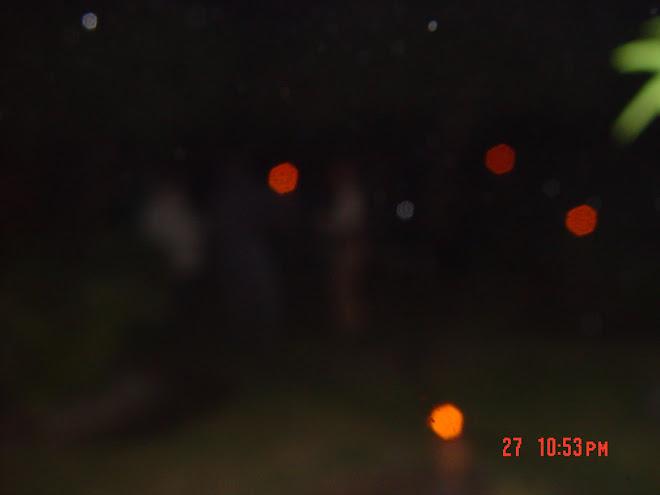 Caneplas Orbs Rojas y Naranjas Shambala Santa Rita Pativilca Peru