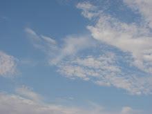 Cielo en Shambala Santa Rita