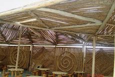 Tour a Caral desde Shambala Santa Rita 2009