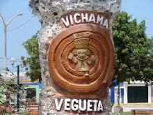 Visitando al Sr de ´´Vichama Vegueta Peru 29/dic/2009