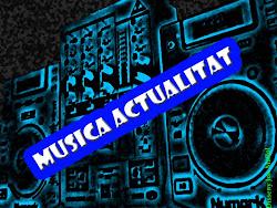 Musica Actualitat