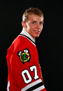 2007 draft midget