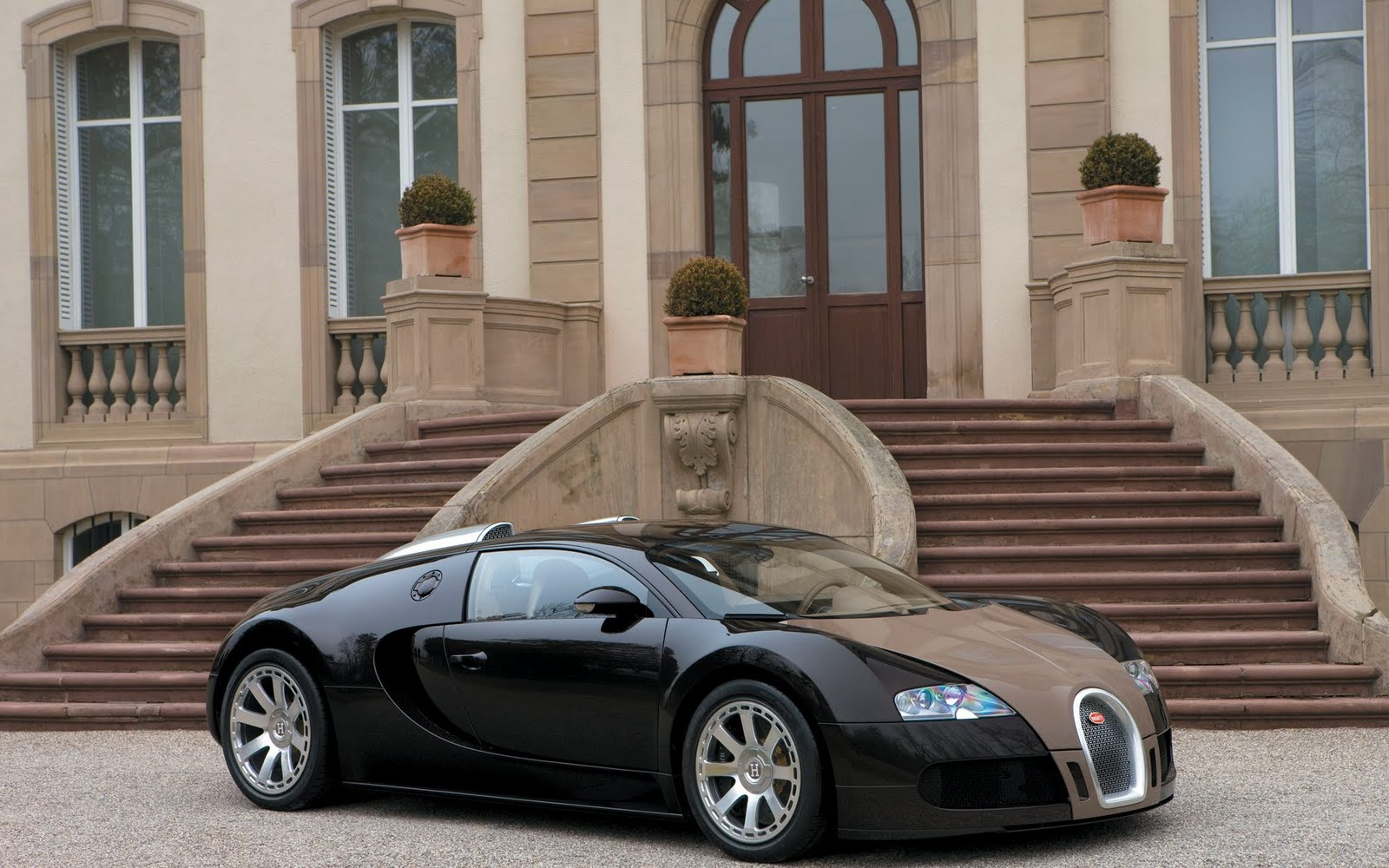 bugatti veyron fbg hermes autostyle. Black Bedroom Furniture Sets. Home Design Ideas