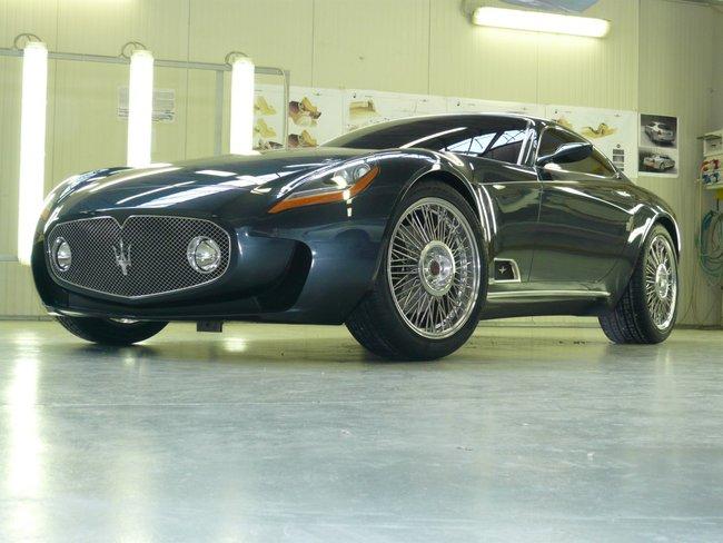 Sondaggio: ne resterà soltanto UNA - Pagina 2 Maserati+A8GCS+Berlinetta+