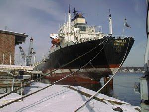 Kapal Sandar