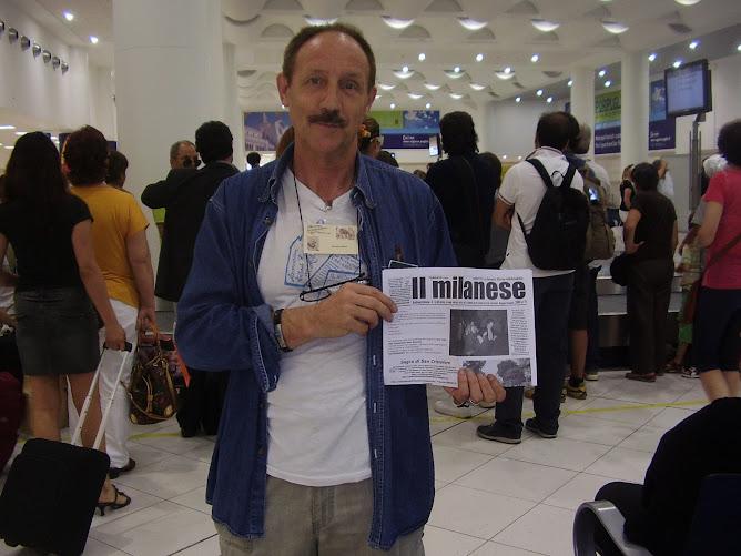 28 e 29 giugno 2008 .. visita a San Padre Pio.. il milanese documenta alcuni fatti!?
